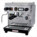 Pasquini Livia 90 Automatic Espresso Machine. Model: HML90A(Out Of Stock)