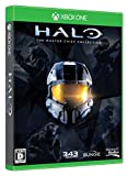 Halo: The Master Chief Collection (限定版) (特典 Halo5 マルチプレイヤー ベータアクセス権 同梱)