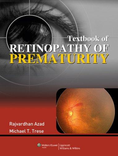 Textbook of Retinopathy of Prematurity