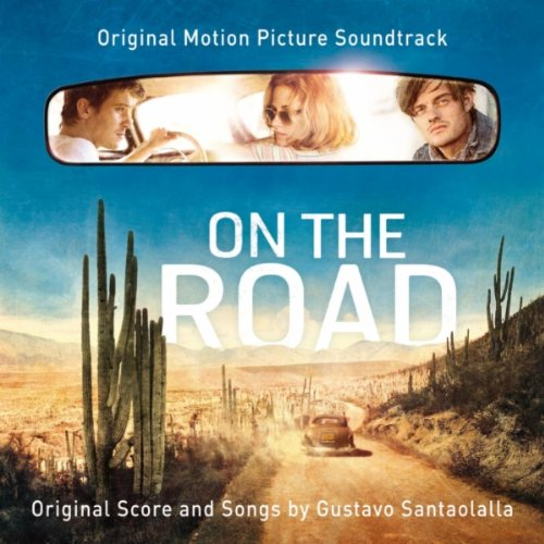 On the Road Soundtrack