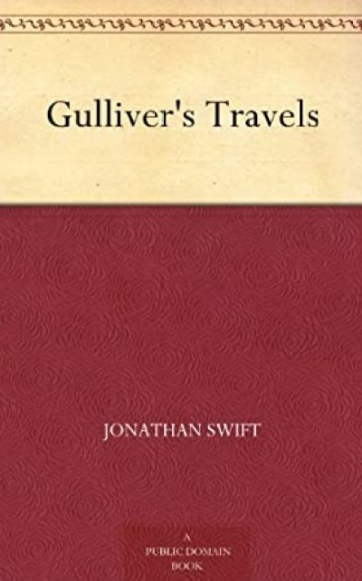 Gulliver's Travels (Timeless Classics)