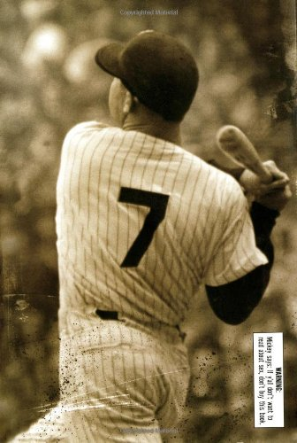 7: The Mickey Mantle Novel by Peter Golenbock, Mr. Media Interviews