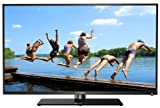 Thomson 46FU5553 117 cm (46 Zoll) LED-Backlight-Fernseher Energieeffizienzklasse A+ (Full-HD, 100 Hz CMI, SMART TV, Share & See, WiFi Ready, DVB-C/-T, 4x HDMI, CI+, USB 2.0) schwarz