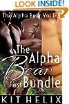 The Alpha Bear Bundle 1 (BBW Paranorm...