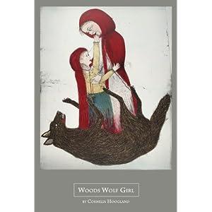 Cornelia Hoogland, Woods Wolf Girl