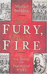 "Cover of ""God's Fury, England's Fire: A N..."