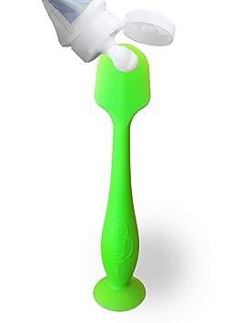 Baby Bum Brush Diaper Cream Applicator Tool (Green)