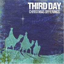 "Cover of ""Christmas Offerings"""