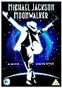 Michael Jackson : Moonwalker [Import anglais]