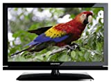 Grundig 26 VLE 7100 BF 66 cm (26 Zoll) LED-Backlight-Fernseher, Energieeffizienzklasse B (HD-ready, 100 Hz PPR, DVB-T/C, DLNA, USB 2.0, CI+) schwarz