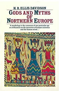 "Cover of ""Gods and Myths of Northern Euro..."
