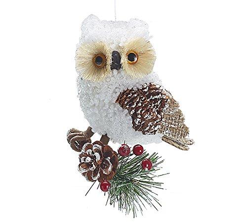 Owl Christmas Ornaments - Christmas Tree Ideas