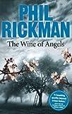 The Wine of Angels (Merrily Watkins Mysteries Book 1)