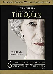 "Cover of ""The Queen"""