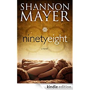 Ninety-Eight (Contemporary Romance)