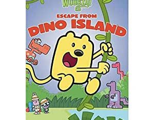 Amazon Com Wubbzy Games Toys Games
