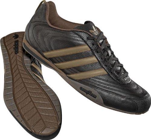 Adidas Freizeitschuhe GOODYEAR STREET M, Größe Adidas UK:4