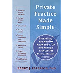 Private Practice Made Simple front cover