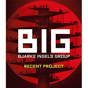 Big: Recent Project (English and Japanese Edition)