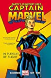Captain Marvel - Volume 1: In Pursuit of Flight (Marvel Now)