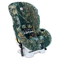 A Camo carseat!!!