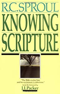 "Cover of ""Knowing Scripture"""