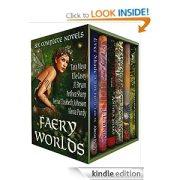 Faery Worlds - Six Complete Novels
