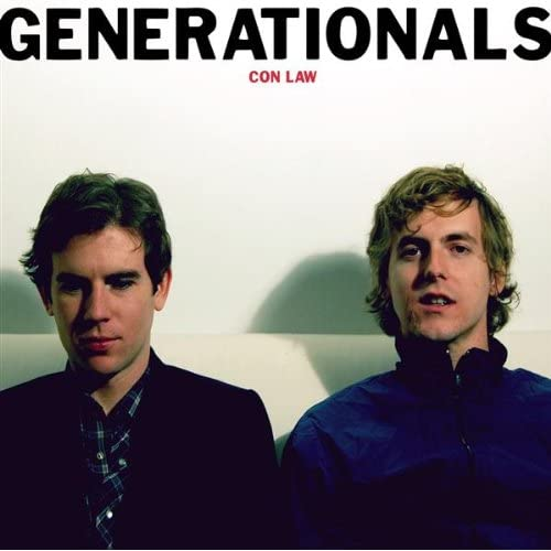 The Generationals