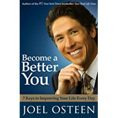 The New York Times Lista dos Livros Mais Vendidos Bestseller Books Best Seller BECOME A BETTER YOU Joel Osteen Livro