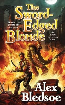 The Eddie La Crosse series