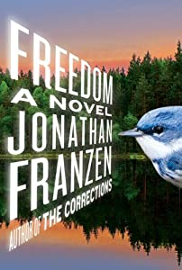 "Cover of ""Freedom: A Novel"""