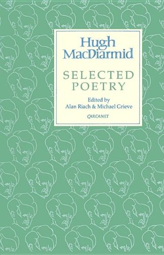 Biography Of Author Hugh MacDiarmid Booking Appearances