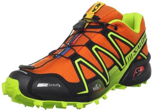 salomon speedcross 3 cs 127618 herren sportschuhe. Black Bedroom Furniture Sets. Home Design Ideas