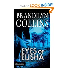 Eyes of Elisha (Chelsea Adams Series #1)