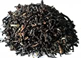 Darjeeling Loose Leaf Black Tea. Organic, Fair Trade and Healthy 2nd Flush From Singbulli Estate in Himalayas. Rich in Antioxidants and Minerals. Also Perfect for Brewing Kombucha-3.53oz,Makes 50 Cups