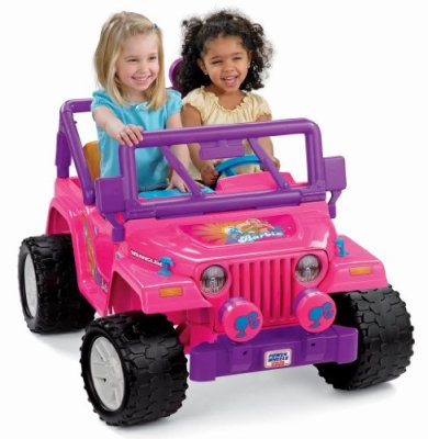 Power-Wheels-Barbie-Jammin-Jeep-WranglerDiscontinued-by-manufacturer