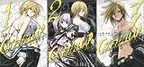 キャタピラー コミック 1-3巻セット (ヤングガンガンコミックス)