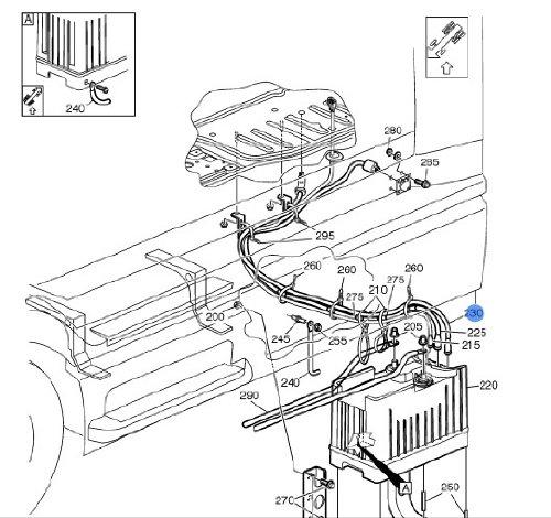 Phillips & Temro Volvo Truck 20551142 Inverter Output AC