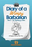 Clash of Clans: Diary of a Wimpy Barbarian: Book 1: The Clashing of Clans (An Unofficial Clash of Clans Book Series)
