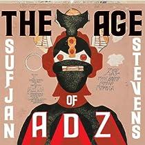 Sufjan Stevens: Age of Adz