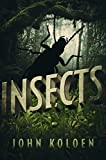Insects: A Novel