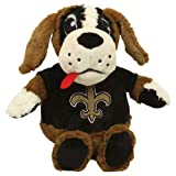 New Orleans Saints Reverse-A-Pal Plush
