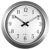 Timekeeper Products LLC 16-Inch Round Galvanized Metal ...