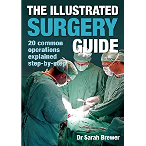 The Illustrated Surgery Guide