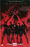New Avengers Volume 2: Infinity (Marvel Now)