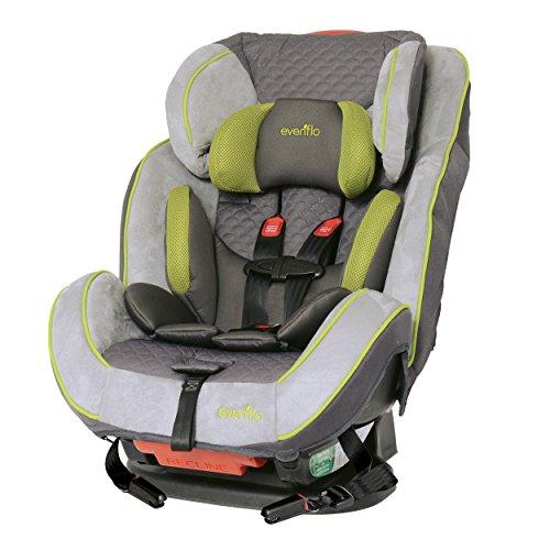 Evenflo Symphony LX Oakley Convertible Car Seat  Baby Shop