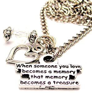 Download Amazon.com: When Someone You Love Becomes a Memory, That ...