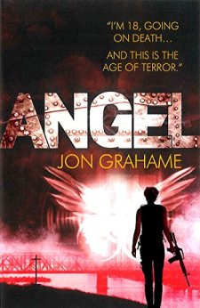Angel (Reaper) by Jon Grahame| wearewordnerds.com