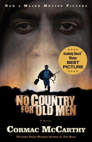 No Country for Old Men  CormacMcCarthycom