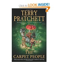 The Carpet People: Amazon.co.uk: Terry Pratchett ...